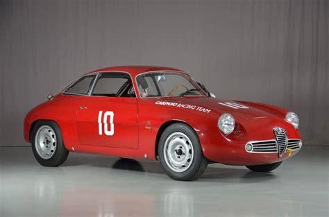 Alfa Romeo Giulietta For Sale by 1960 Alfa Romeo Giulietta For Sale 1825120 Hemmings