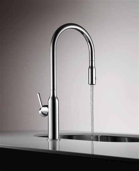 Kwc Kitchen Faucet by Kitchen Faucet Sin By Kwc Designer Homes
