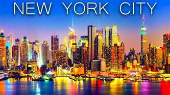 new york america s megacity