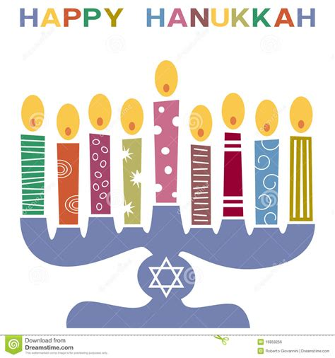 free printable jewish greeting cards retro happy hanukkah card 3 royalty free stock image