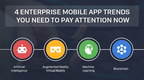 enterprise mobile apps 4 top enterprise mobile app trends you need to pay