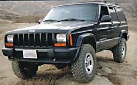 1997 2001 Jeep Cherokee Master Parts Manual Download