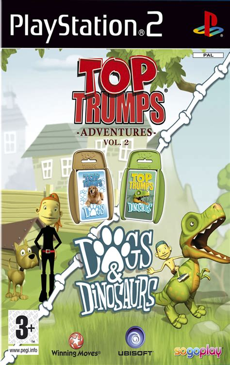dinosaur top trumps cards template top trumps dogs dinosaurs box for playstation 2