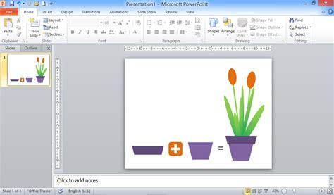 membuat infografis dengan powerpoint membuat tanaman menarik dengan powerpoint sipowerpoint