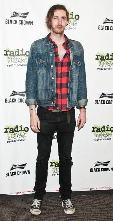 ed sheeran height in cm hozier height