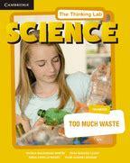 citizen z b1 teacher s book 9788490363140 the thinking lab 7 too much waste