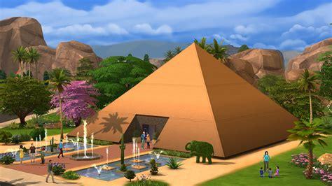 house videos the sims 4 nine new screenshots simsvip
