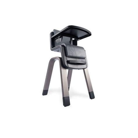 chaise haute nuna chaise haute evolutive zaaz grise pewter nuna