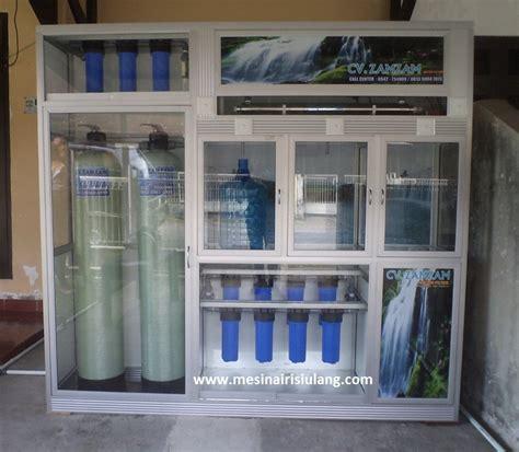 Mesin Air Isi Ulang Lung Peluang Usaha Dan Pemasaran Air Isi Ulang Yusuf S Weblog