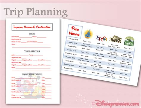 trip itinerary planner template vacation day itinerary template calendar template 2016