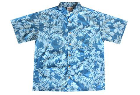 blue hawaiian hawaiian shirts 100 images plumeria hibiscus hawaiian