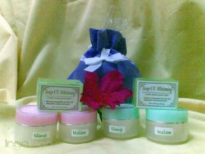jual herbal untuk perawatan wajah secara alami