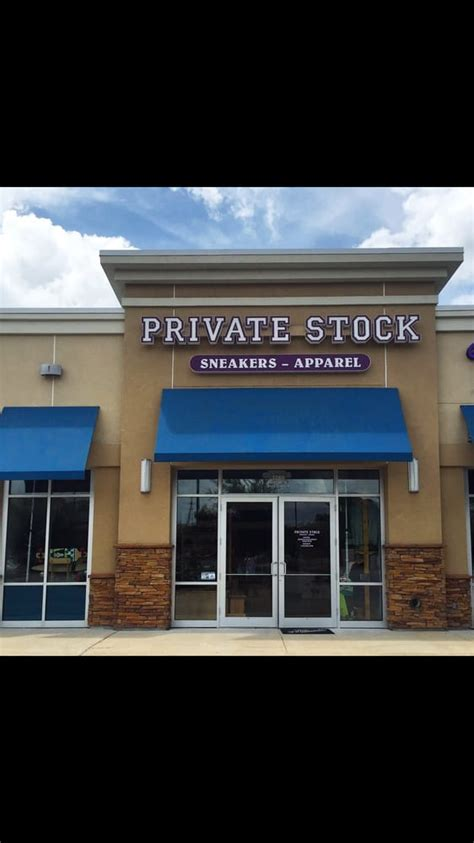 private stock shoe stores 3260 highland rd baton