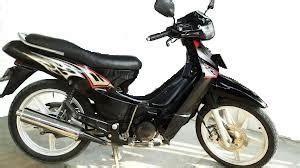 Rante Mesin Zx 130 sejarah bebek kawasaki di indonesia planet motocycle