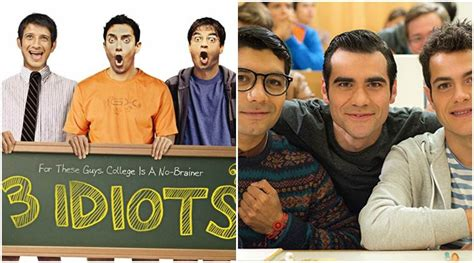 filme stream seiten 3 idiots aamir khan s 3 idiots has a mexican remake and the trailer