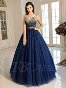 scoop ball gown beading pearls sashes long quinceanera