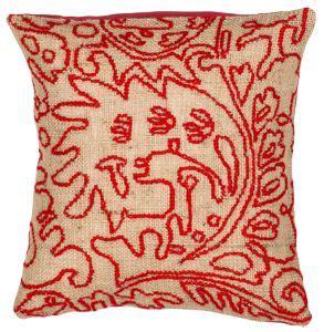 outline pillow abc carpet home diy projects