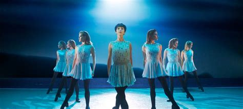 review riverdance the 20th anniversary world tour state