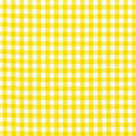 yellow gingham pattern yellow 1 4 inch gingham gc1402 fashion fabrics