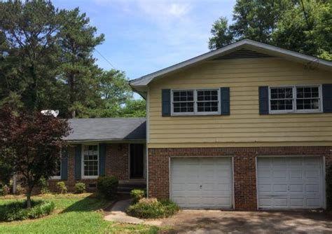 3022 whispering ct atlanta ga 30341 foreclosed