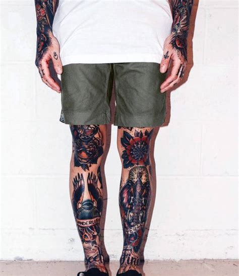 traditional leg tattoos 60 traditional sleeve designs for school