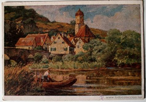imagenes antiguas bonitas lote 3 postales alemanas antiguas bonitas pint comprar