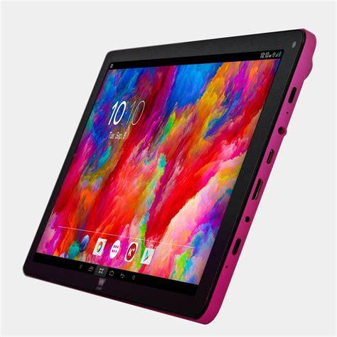 Tablet Octa tablet woxter sx200 rosa 10 octa 16gb hd