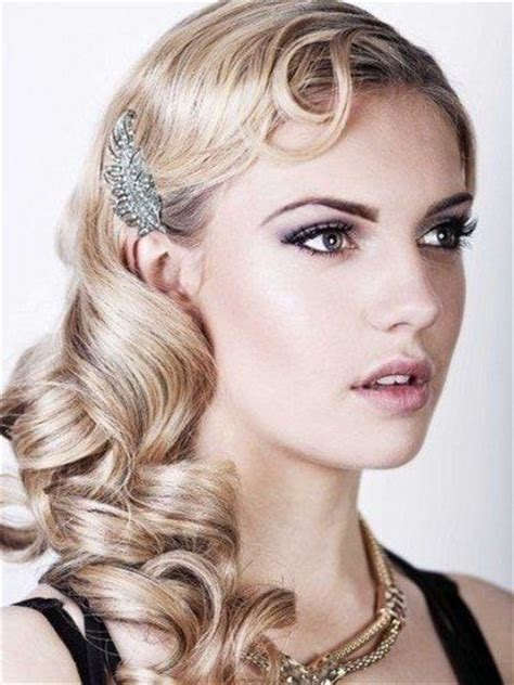 roaring 20 s hair styles 25 best ideas about roaring 20s hair on pinterest