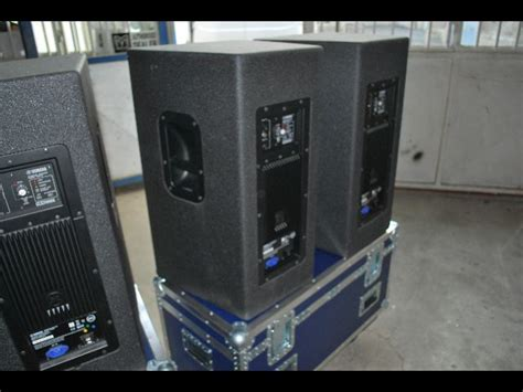 Speaker Yamaha Dsr 115 yamaha dsr115 image 801029 audiofanzine
