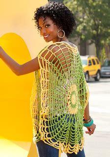 Tripy Tunic ravelry trippy tunic pattern by erika and monika simmons