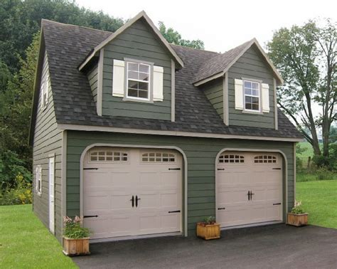 choose the right prefab garages garage design ideas dmada