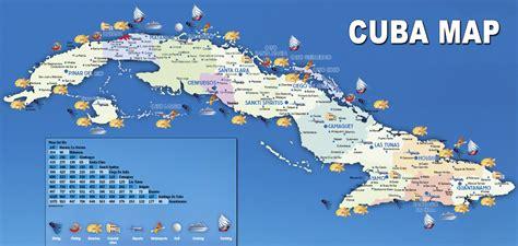 cuba map images cuba map