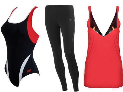 Sport Wear 10 best women s sportswear the independent