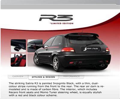 R3 Viar 2009 satria gti showroom 2