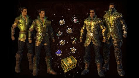 neverwinter companions now available wild hunt rider companion bundle neverwinter
