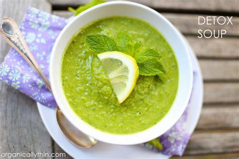 Is Asparagus A Detox by Asparagus Detox Soup
