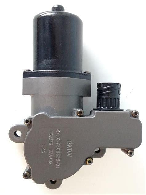 2003 range rover motor 2003 2005 range rover transfer shift motor 4 4