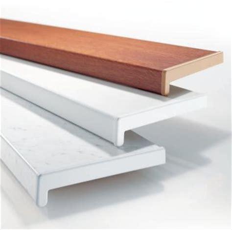davanzali interni in legno davanzali di legno naturale comprare davanzali di legno
