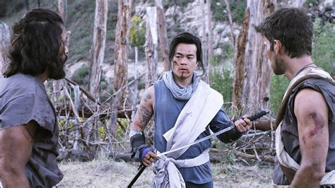 film ninja apocalypse win one of two ninja apocalypse dvd s flush the fashion