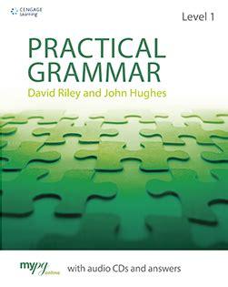descargar libro practical grammar david riley practical grammar 1 student book with key ngl elt catalog product 9781424018086