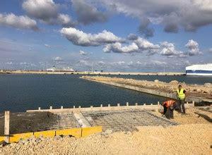 porto torres cantieri aperti e milioni di di