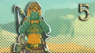 Helm Cross Lung basicallyiplay legend of botw 6 the master sword basically i do work clip60