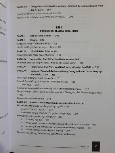 Original Biografi 60 Sahabat Nabi Shallallahu Alaihi Wa Sallam buku al wala wal bara loyalitas permusuhan dalam islam toko muslim title