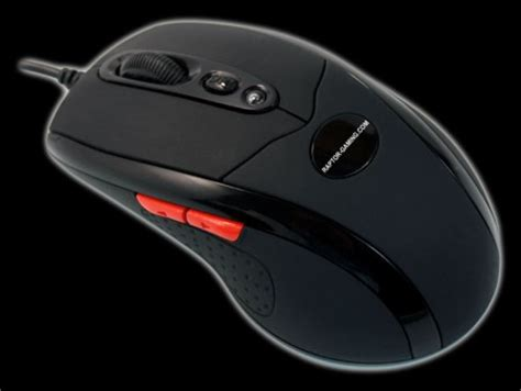 Mouse Gaming Raptor G5 raptor lm2 mouse for pc gaming by raptor