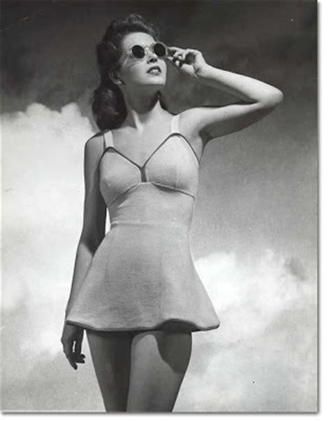 images of 1940 bombshells bobbins and bombshells fashionable history swim wear by