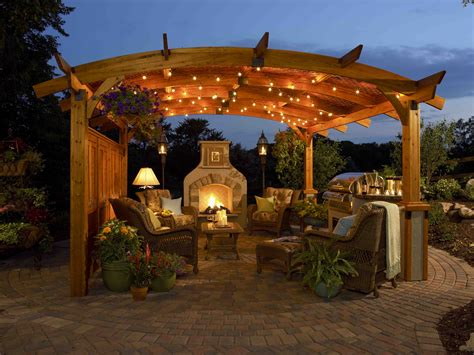 great outdoor room where to start when creating your dream outdoor living