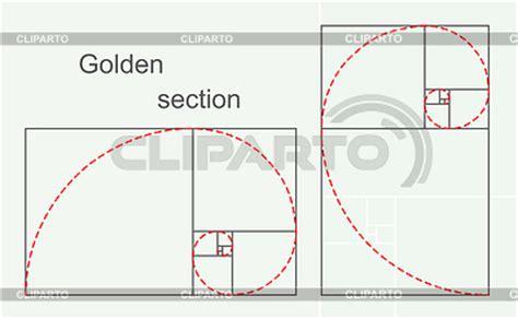 golden section search exle leonardo stock photos and vektor eps clipart cliparto