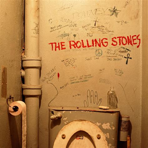 beggars banquet the rolling stones quot beggars banquet quot front cover