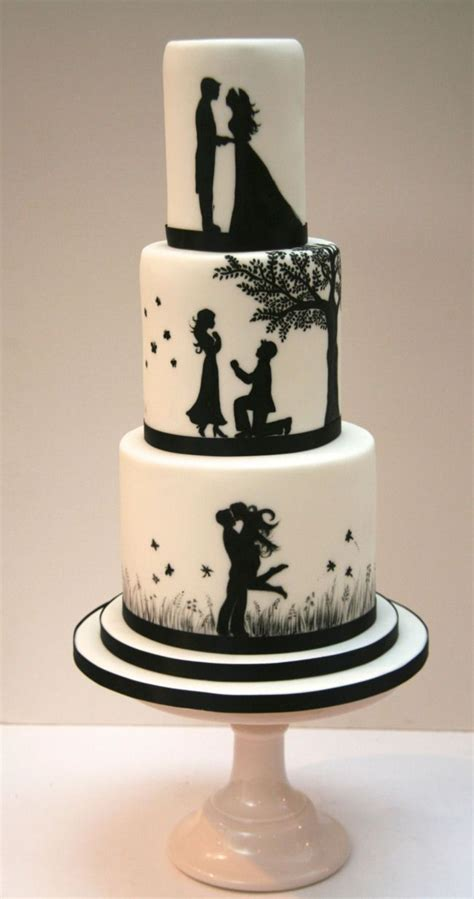 Big Wedding Cakes Pictures by Best 25 Wedding Cakes Ideas On 1 Tier Wedding