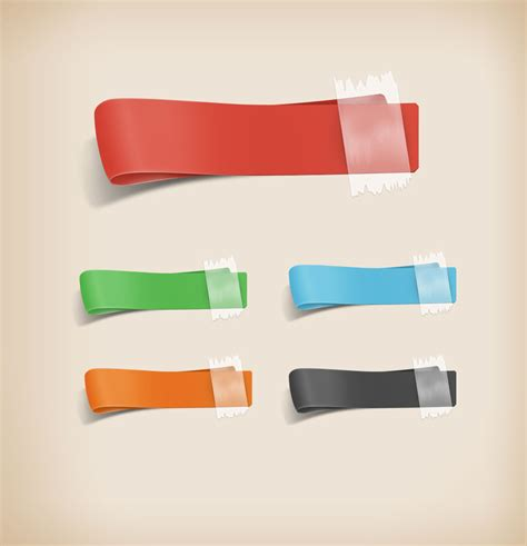 design free psd 70 best free ribbons psd vector files download